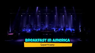 Breakfast in America - 48 de cœur saison 9 - 2020
