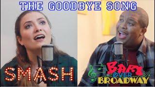 JOE ICONIS - Goodbye Song (Remix) ft. Jess M