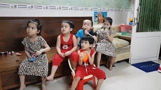 Gặp bà mẹ sinh 5 duy nhất ở Việt Nam