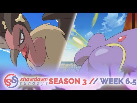 THE BLOOD MATCH Showdown Sundays S3E6.5 w/ TheKingNappy + Friends!