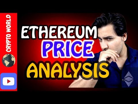 Cryptocurrency News Ethereum Price Prediction October 2017 Eth Market  Technical Analysis Forecast