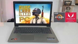 2800 TL'ye Ryzen 3 ve Radeon 535'li laptop - Lenovo Ideapad 330 inceleme