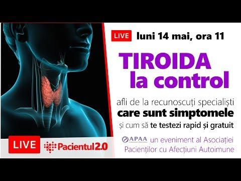 hipotiroidismul rănește articulațiile