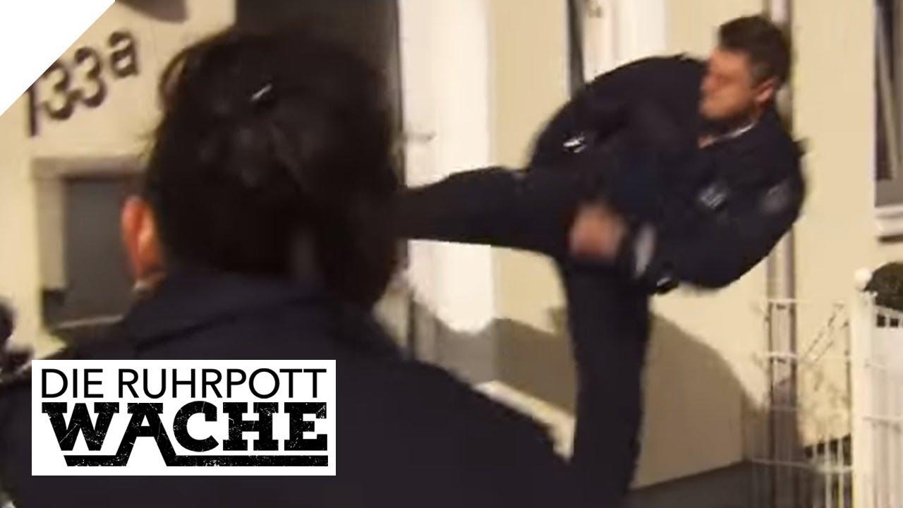 Smolik greift ein: Falsche Handwerker bedrohen Frau   #Smoliksamstag   Die Ruhrpottwache   SAT.1 TV