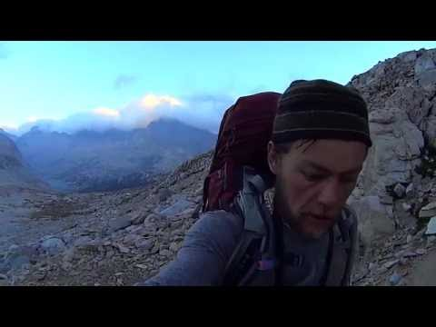 John Muir Trail, Day 15
