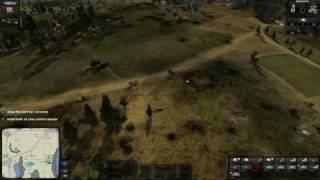 order of war bridgehead gameplay