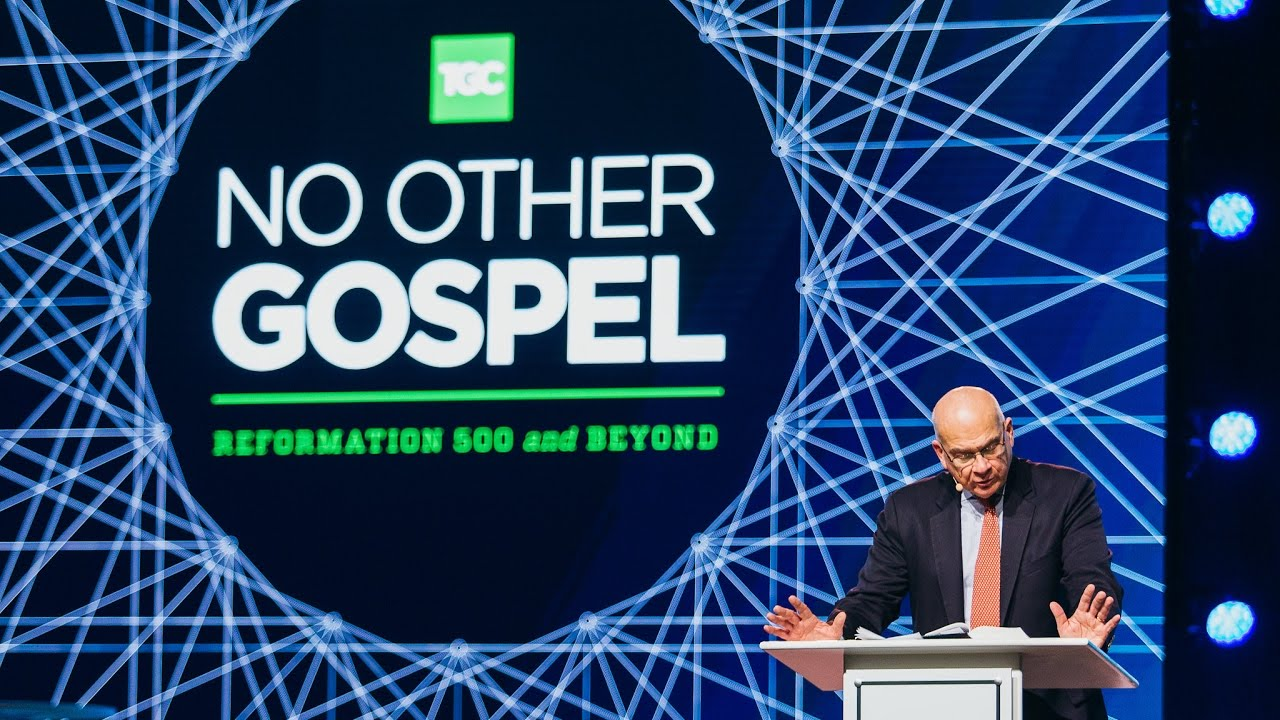 Tim Keller | Boasting in Nothing Except the Cross | Galatians 6