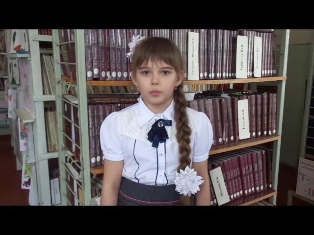 Изображение предпросмотра прочтения – СветланаКазмерова читает произведение «Чародейкою Зимою…» Ф.И.Тютчева