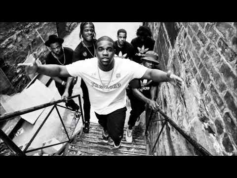 A$AP Ferg - Nandos Instrumental