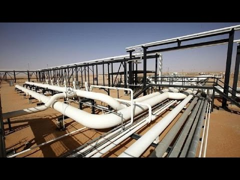 Uganda picks Tanzania for its oil pipeline route, From YouTubeVideos