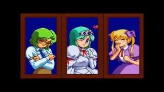 Twinbee Taisen Puzzle-Dama OST - Twin Memories