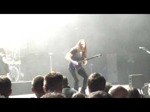 John Petrucci Solo - Dream Theater, live @ Samsung Hall Zurich 03.02.2017