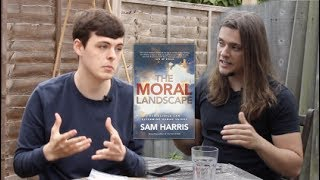 My Problem With The Moral Landscape | Featuring Rationality Rules