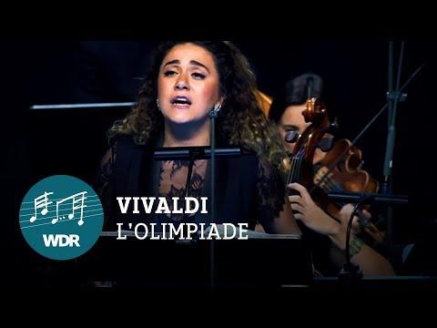 Antonio Vivaldi - L'Olimpiade | WDR 3