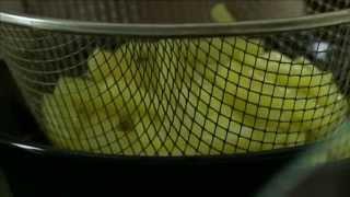 Episódio 1_1ª Receita_ Batata Frita
