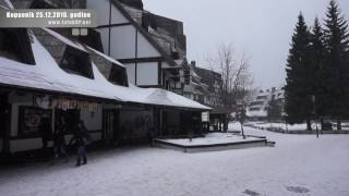 Kopaonik - 25. decembar 2016. godine