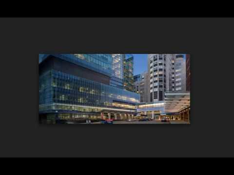 Massachusetts General Hospital, Boston