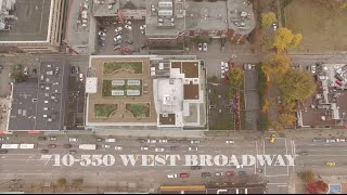 710-550 West Broadway, Commercial Real Estate | Brian Rhys