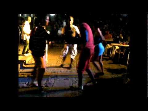 Cuban Salsa  Trinidad Casa De La Musika  Social  1
