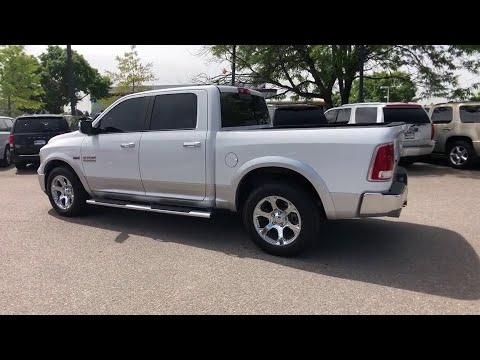 2016 RAM 1500 Denver, Littleton, Aurora, Parker, Colorado Springs, CO R241301
