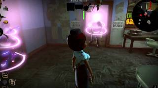 Dead Block - GameSpot Exclusive Trailer (PC, PS3, Xbox 360)