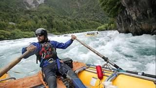 alsek and tatshenshini rivers alaskacanada