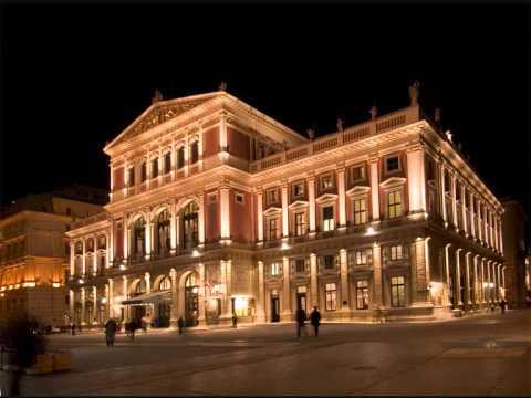 Vienna Philharmic  Fanfare