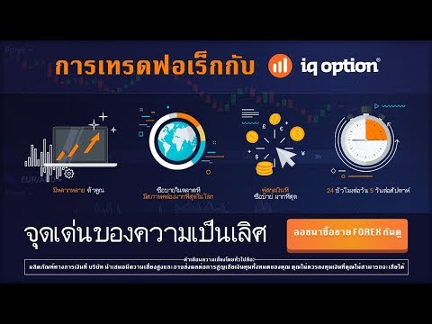 IQ Forex Trading Review 2