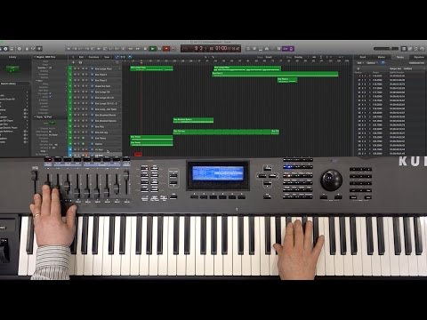 How To Program Realistic Sounding Strings Part ii - Symphonic