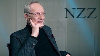 Jörg Baberowski | Gewalt und Zivilisation (NZZ Standpunkte 2016)