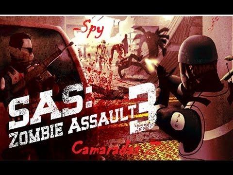 sas zombie assault 3 multiplayer