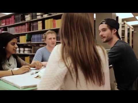 Laurier Arts: Political Science