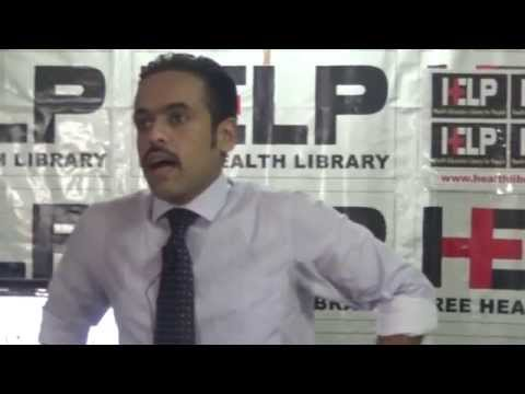 Why the future belongs to Homeopathy? By Dr. Aavishkar Zagday HELP Talks Video