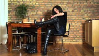 best boots for Natalia