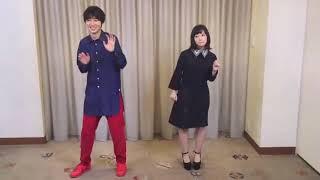 Kento Yamazaki dancing, kawaii!!!!