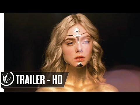 The Neon Demon Official Trailer #1 (2016) Elle Fanning, Keanu Reeves -- Regal Cinemas [HD]