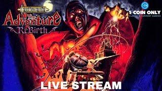 Castlevania Adventure: Rebirth (Wii) - Full Game