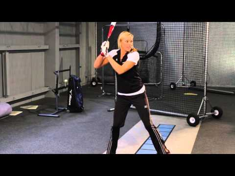 Tuesday Tips With Jennie Finch - Hitting