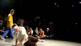 Mighty4Poland - Lajony Kingz vs Cats Claw