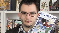 Edens Zero || Der neue Manga vom Fairy Tail Schöpfer || Manga Ersteindruck