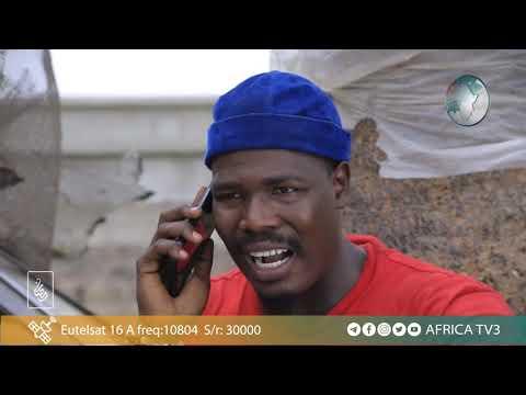 IYALINA EPIOSDE 23 | RAMADAN HAUSA SERIES 2021 | AFRICA TV3