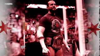 "WWE: CM Punk 2012 ""Cult Of Personality"" Theme Song with Download Link"