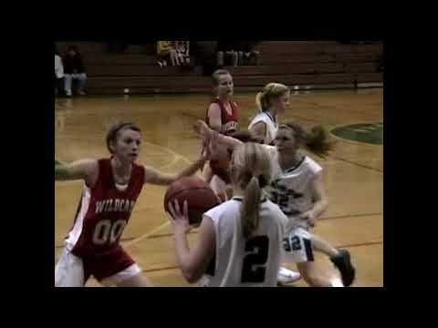Chazy - Schroon Lake Girls  12-2-09