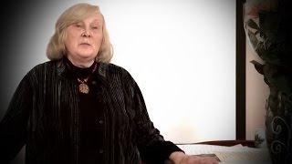 Любовь Серова: Георгий Иванов - Меня уносит океан... (2013)