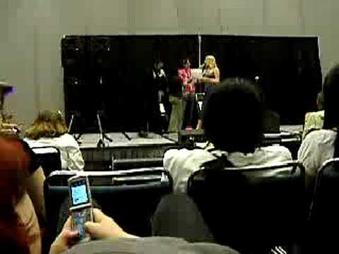 Anime Expo 2008 Ultimate Karaoke Fighting Championship (1)