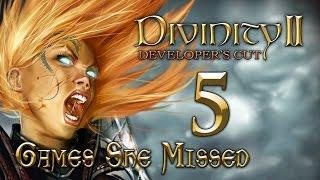 DIVINITY II - Ego Draconis #5 [Rhondra