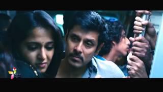 Oru Paadhi Kadhavu 1080p HD Bluray Video Song  3D Thaandavam