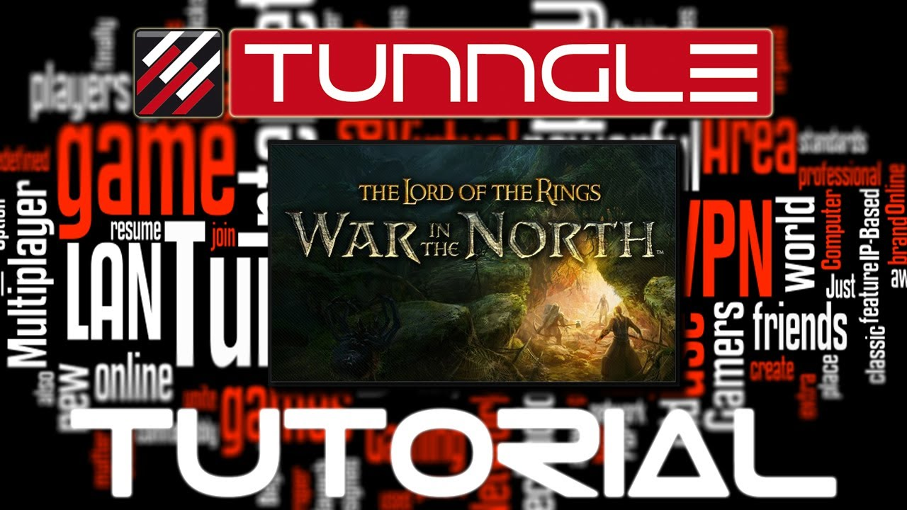 lotr war in the north guide