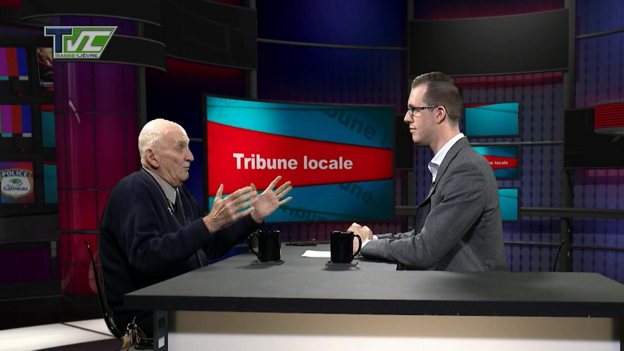 Tribune locale - 22 novembre 2016