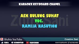 Download AEK DIBULUNG SUHAT TAPSEL KARAOKE KN7000